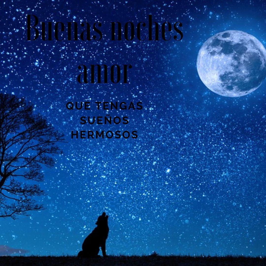Frases Y Mensajes De Buenas Noches Para Tu Amor Cortas Y Bonitas Del 2020